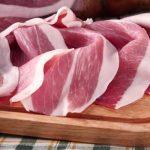 Prosciutto, un clásico de la cocina italiana