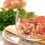 Salpicón de marisco, un plato muy versátil