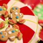 Cómo hacer galletas de Navidad