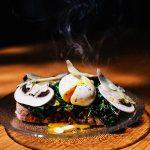 Cómo hacer el huevo escalfado perfecto