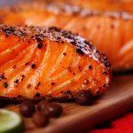 Salmón marinado, indispensable para la buena cocina