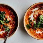 Lentejas al curry, la legumbre con un toque único