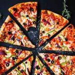 Hacer pizza sin horno es posible, rápida y deliciosa