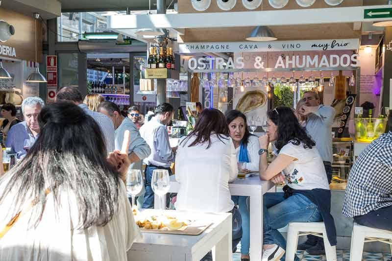 Mercado de la Victoria