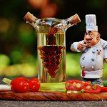 Tipos de vinagres para cada tipo de comida