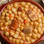 Los 15 platos más típicos de la gastronomía española